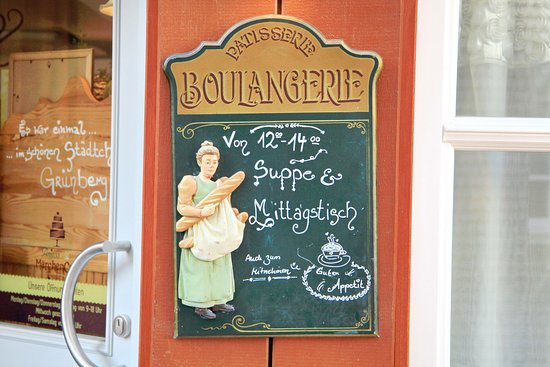 Märchen Cafe: 2018 - Grünberg - Märchencafe