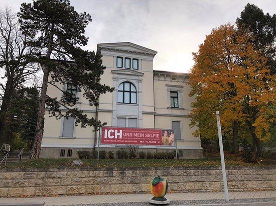 Kunsthaus Apolda Avantgarde