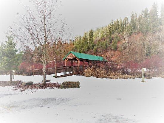 Country Lane River Resort
