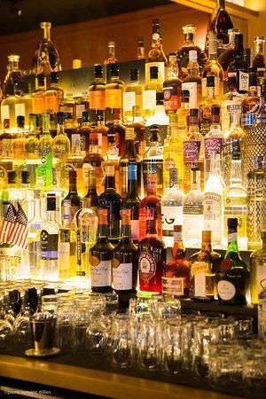 L'Officine - bar