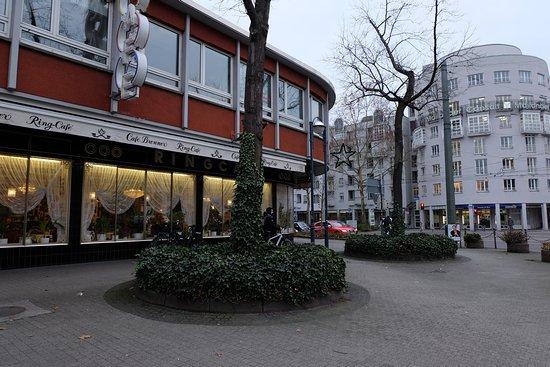 Cafe Brenner Karlsruhe