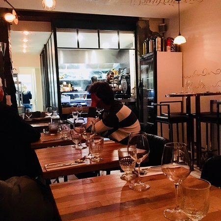 le nicoletta saint germain en laye restaurant reviews phone number photos tripadvisor. Black Bedroom Furniture Sets. Home Design Ideas