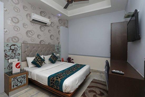 OYO 2850 Hotel Saffron