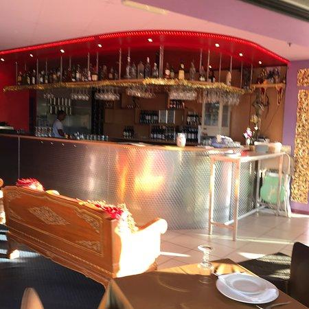 初訪黃金海岸,誤打誤撞的好餐廳