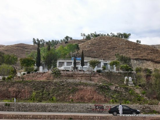 03008094313 TDCP Motel Kallar Kahar, idealy located on the top of the hill, best with family and friends