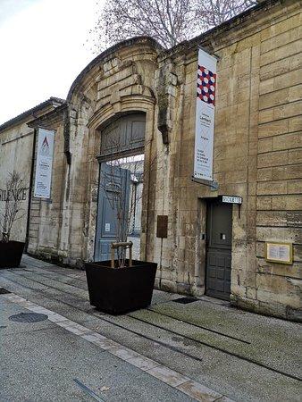 Musee D'art Cotemporain