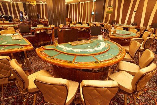 Platinum Casino Bucharest