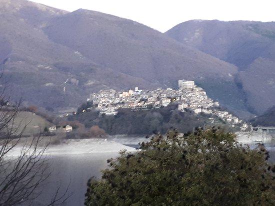Ảnh về Rocca Sinibalda