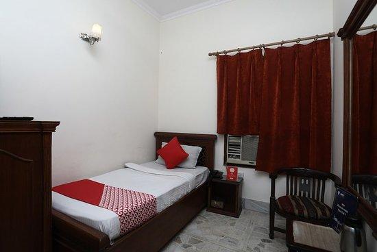 OYO 14574 Hotel Yadu Residency