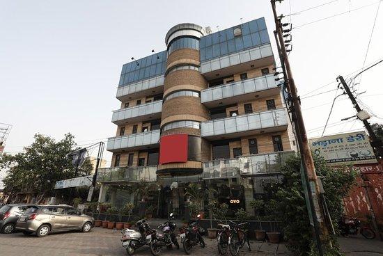 Window View - Picture of OYO 14574 Hotel Yadu Residency, Meerut - Tripadvisor