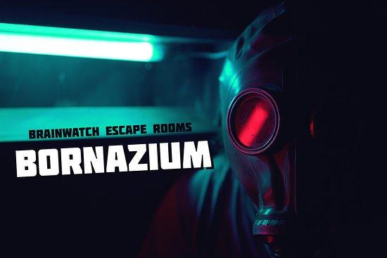 Brainwatch Escape Rooms