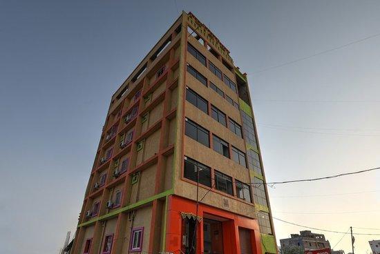 Window View - Picture of OYO 14027 Dsr Residency, Hyderabad - Tripadvisor