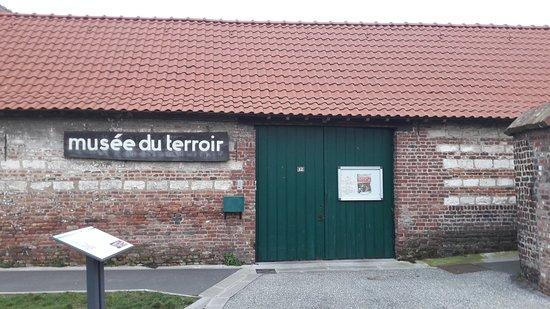 Musee du Terroir (SHVAM)