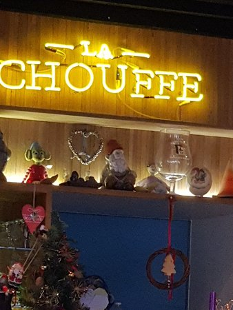 Achouffe Photo