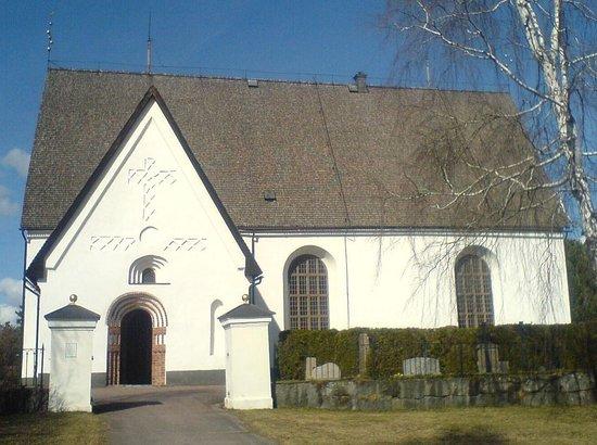 Vika - Hosjo Forsamling