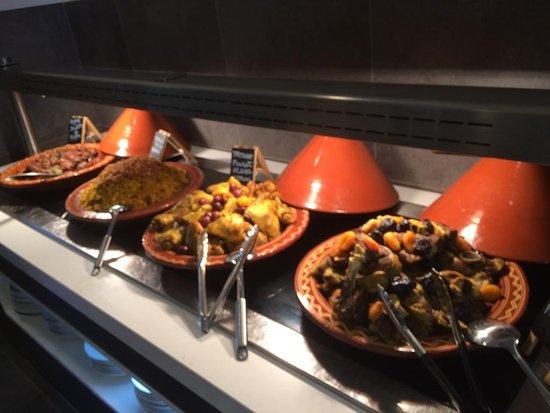 La Table Marocaine Mauguio Restaurant Avis Numéro De Téléphone