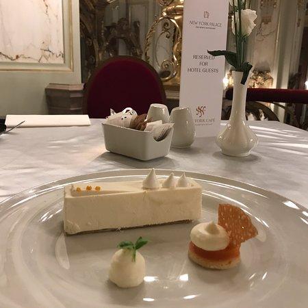 Десерты на бис