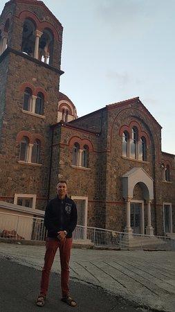 Limassol District, Cyprus: Красивая архитектура