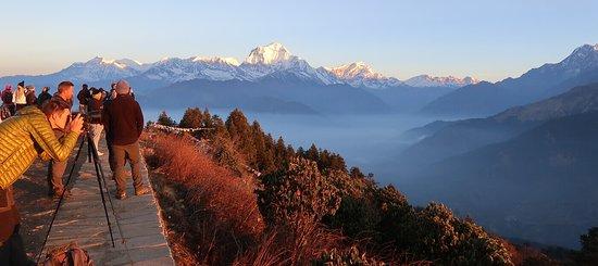 Ghorepani, Nepal: getlstd_property_photo