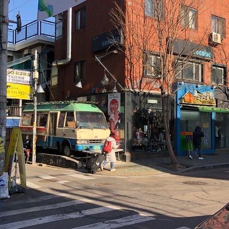 Hongik University Street Seoul 2019 All You Need To Know BEFORE