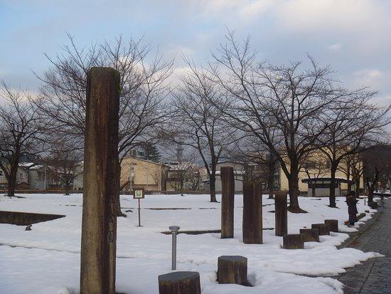 Komyoji Gaiku Park