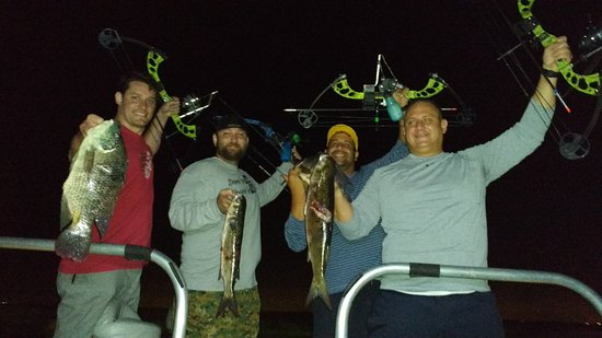 Arrow Assault Bowfishing