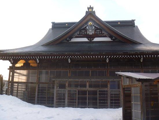 Shoho-ji Temple