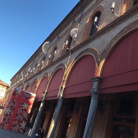 Palazzo Riario poi Sersanti