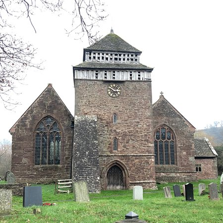 Fotografia de The Bell at Skenfrith