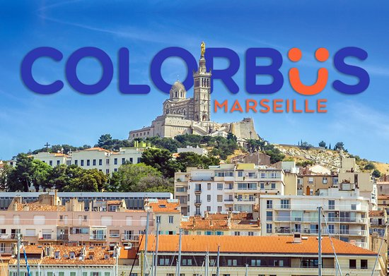 Colorbus Marseille