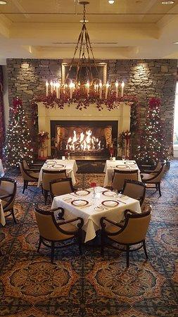 Photo9 Jpg Picture Of The Dining Room Asheville Tripadvisor