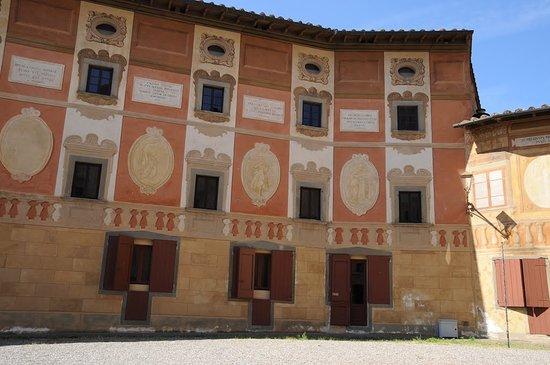 Il Palazzo Comunale di San Miniato