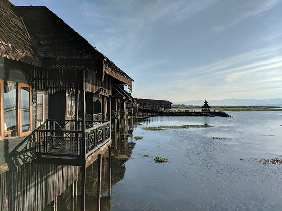 A great place to base yourself for your time in Inle