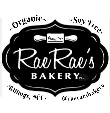 Welcome to Rae Rae's! All products are gluten-free, soy-free, and organic. We also have dairy-free options.