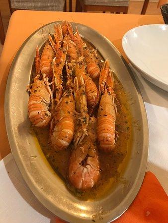Liznjan, โครเอเชีย: Great food everywhere