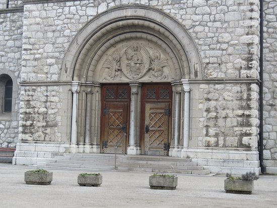The Parish Church of St. Fabian and Sebastian
