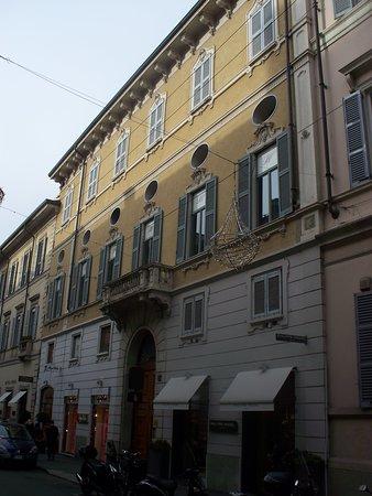 Via Sant`Andrea