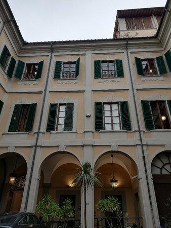 Palazzo del Pegaso