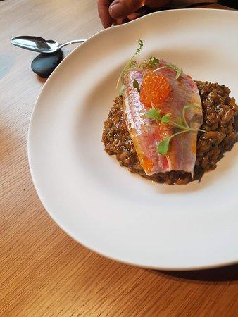 imagen Restaurante A Tafona en Santiago de Compostela