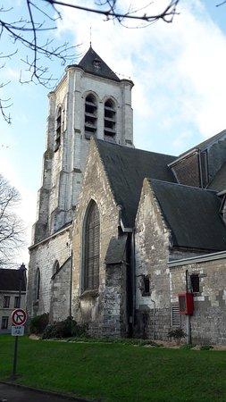 Villeneuve d'Ascq, Francia: Eglise St Pierre