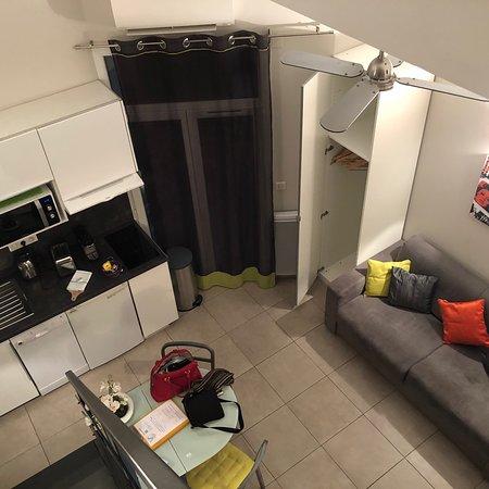 Un logement parfait