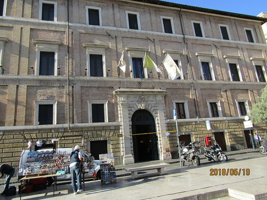 Palazzo Cesi Armellini