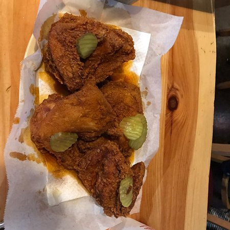 Princes Hot Chicken South Nashville Restaurant Reviews Phone
