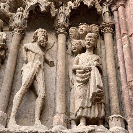 La mejor iglesia de Logroño