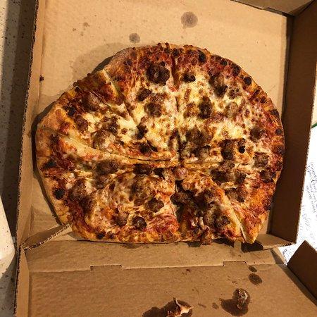 Wolverine Pizza