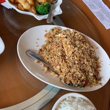 Peter S Kitchen China Bistro Orlando Restaurant Reviews Photos Phone Number Tripadvisor
