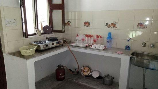 Homestay Cottage, Jeolikote, Nainital, Uttarakhand,India