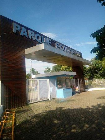 Parque ecologico eldorado