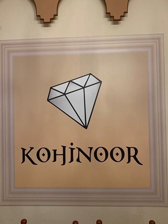Kohinoor original indian restaurant moraira