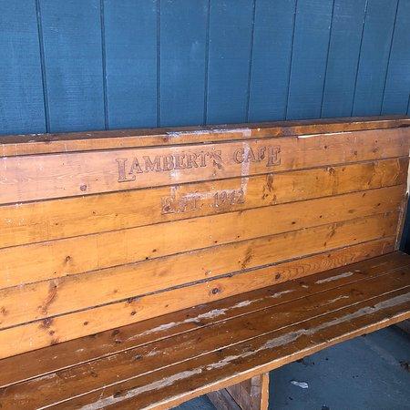 Lambert's II 이미지